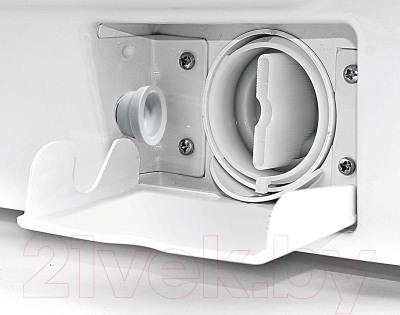 Стиральная машина ATLANT СМА 60С102-000