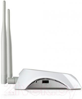 Беспроводной маршрутизатор TP-Link TL-MR3420