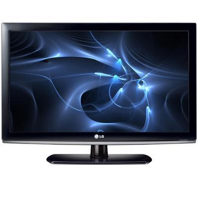 Телевизор LG 32LK330 - Вид спереди