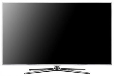 Телевизор Samsung UE55D8000YSXRU - общий вид