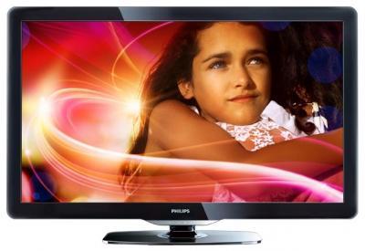 Телевизор Philips 37PFL4606H/60 - общий вид