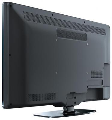 Телевизор Philips 37PFL4606H/60 - вид сзади