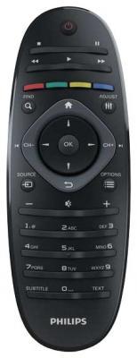 Телевизор Philips 37PFL4606H/60 - пульт ДУ