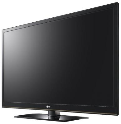 Телевизор LG 50PT350 - общий вид