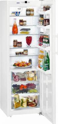 Холодильник без морозильника Liebherr KB 4210 - общий вид