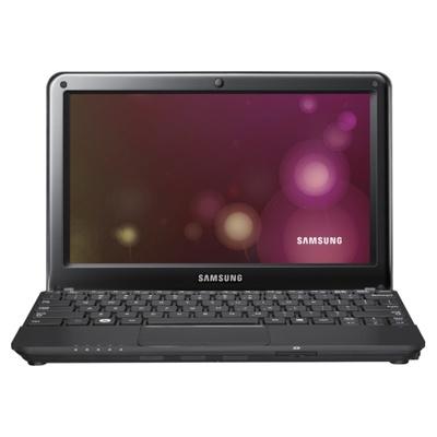 Ноутбук Samsung NC110 (NP-NC110-A01RU) - спереди