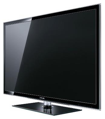 Телевизор Samsung UE40D5000PW - общий вид