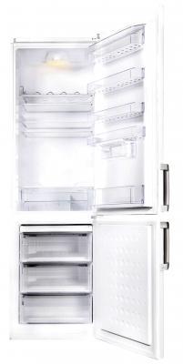 Холодильник с морозильником Beko CS338020 - общий вид