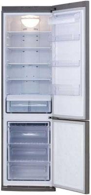 Холодильник с морозильником Samsung RL-48 RSBTS - Общий вид