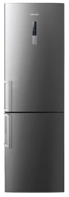 Холодильник с морозильником Samsung RL-48 RECIH - общий вид