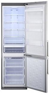 Холодильник с морозильником Samsung RL-50 RECIH - Общий вид