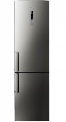 Холодильник с морозильником Samsung RL-50 RECRS - общий вид