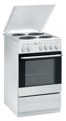 Кухонная плита Mora ME 51101 FW - общий вид
