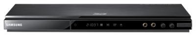 Blu-ray-плеер Samsung BD-D5300K - общий вид