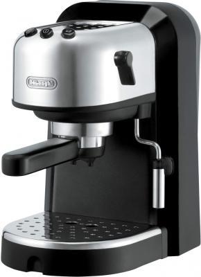 Кофеварка эспрессо DeLonghi EC 270 - общий вид