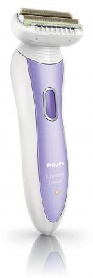 Электробритва для женщин Philips HP6368/00 - вид сбоку