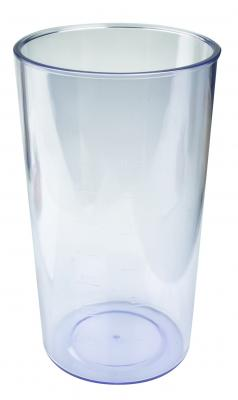 Блендер погружной Scarlett SC-1044 White - мерный стакан
