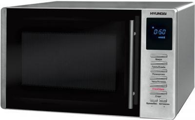 Микроволновая печь Hyundai H-MW1025 - Вид спереди