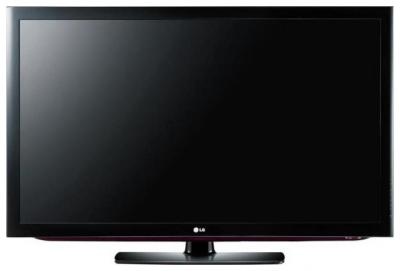 Телевизор LG 32LK430 - Вид спереди