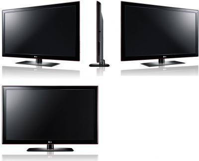 Телевизор LG 32LK530 - общий вид