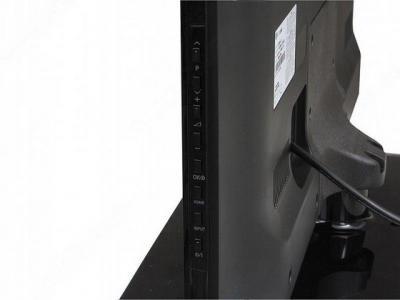 Телевизор LG 32LV3400 - вид сбоку
