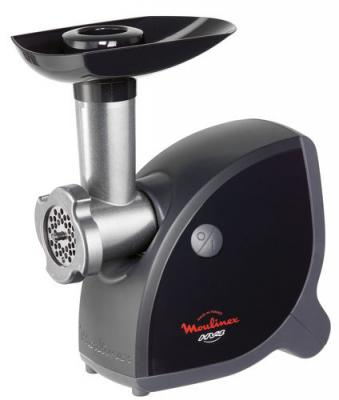 Мясорубка электрическая Moulinex ME405 - общий вид