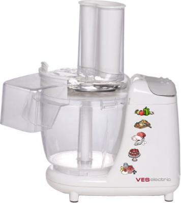 Кухонный комбайн VES VES 2030 - общий вид
