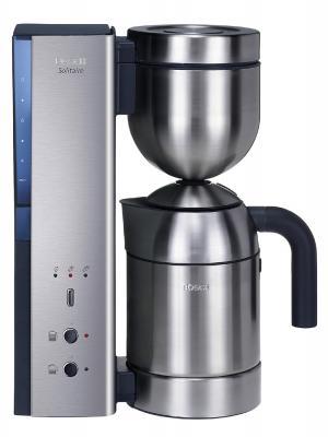 Капельная кофеварка Bosch TKA 8SL1 - вид сбоку