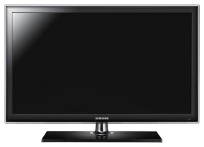Телевизор Samsung UE32D4000NW - общий вид