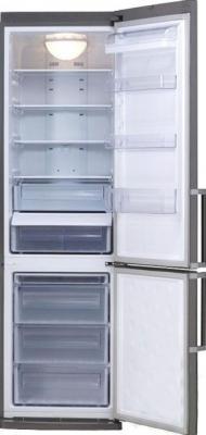Холодильник с морозильником Samsung RL-41 ECRS - общий вид