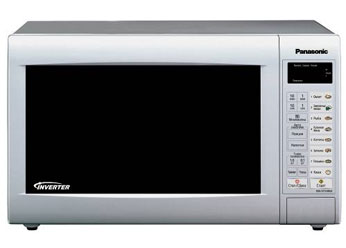 Микроволновая печь Panasonic NN-GT349MZPE - общий вид