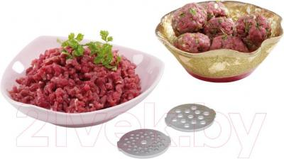 Мясорубка электрическая Moulinex HV2 ME20513E - возможности мясорубки