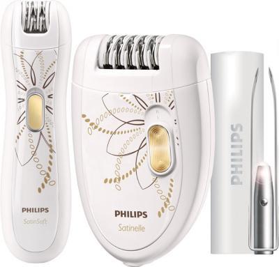 Эпилятор Philips HP 6540 - Общий вид