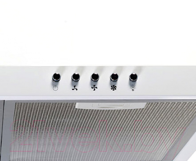 Вытяжка купольная Europlast H200 (50, White)
