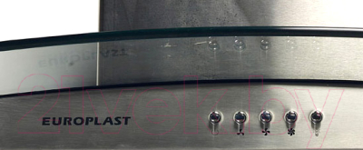 Вытяжка купольная Europlast H201i (Inox)