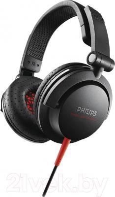 Наушники Philips SHL3300/00 - общий вид