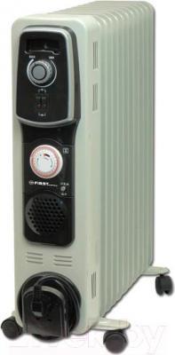 Масляный радиатор FIRST Austria FA-5587-3 - общий вид