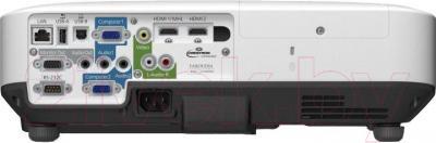 Проектор Epson EB-1970W - вид сзади