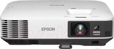 Проектор Epson EB-1975W - общий вид