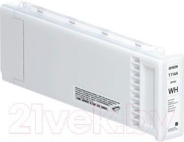 Картридж Epson C13T714A00