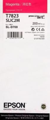Картридж Epson C13T782300