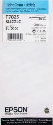 Картридж Epson C13T782500