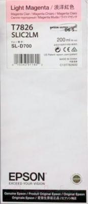 Картридж Epson C13T782600