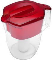 Фильтр питьевой воды Аквафор Гарри P42B05N (красный,с дополнительным модулем) -