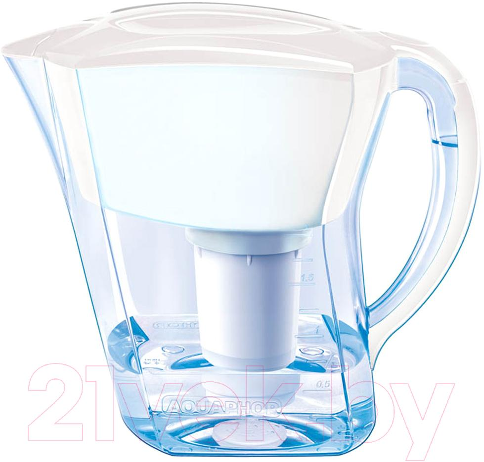 Фильтр питьевой воды Аквафор