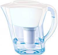Фильтр питьевой воды Аквафор Агат (Белый) -