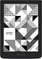 Электронная книга PocketBook Sense 630 (серый, с чехлом) -