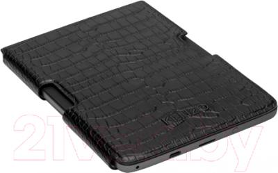 Электронная книга PocketBook Sense 630 (серый, с чехлом) - с чехлом