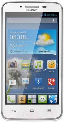 Смартфон Huawei Ascend Y511 (белый)