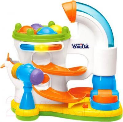 Развивающая игрушка Weina Паундер (2008) - общий вид